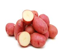 Red C Potato