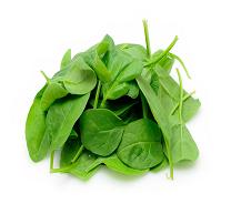 9/6 oz Taylor Farms Baby Spinach