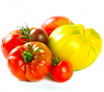 1# 4Earth Organic Heirloom Tomatoes
