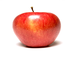 78/80 ct Pinata Apples