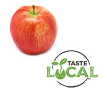 Local Jonagold Apples