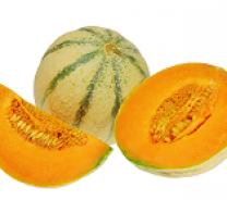 Golden Kiss Melon