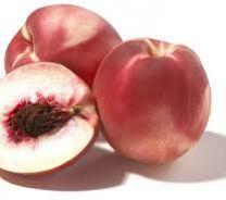 California White Peach