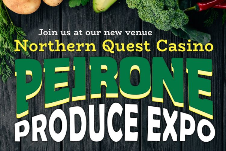 Peirone Produce Spring Expo 2019