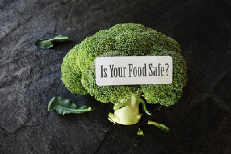 Lack Of Food Safety Knowledge....