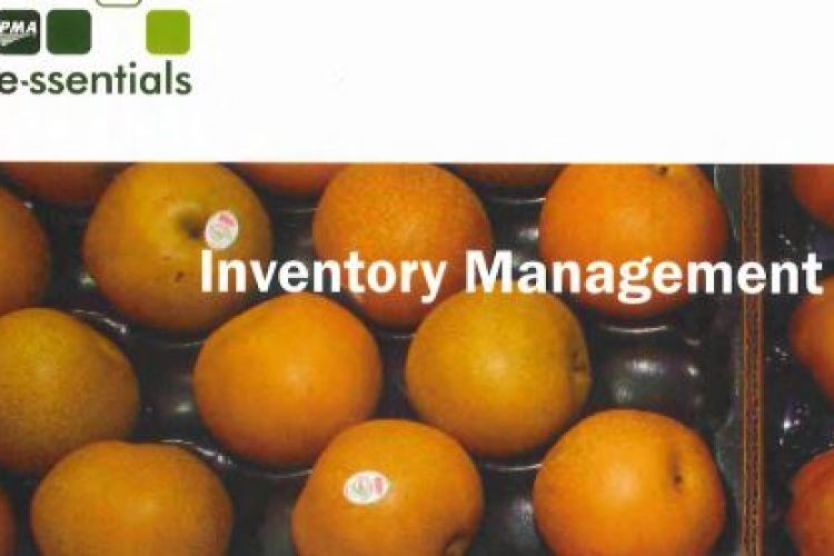 PMA Essentials #6: Inventory Management