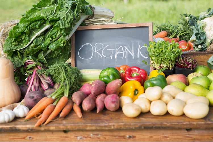 The Latest Data on Organic Sales