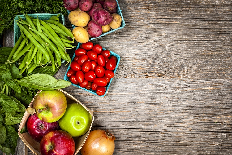 Fresh Produce's Key Role in Shopping Trips