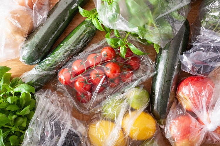 Food Waste: Finding the causes