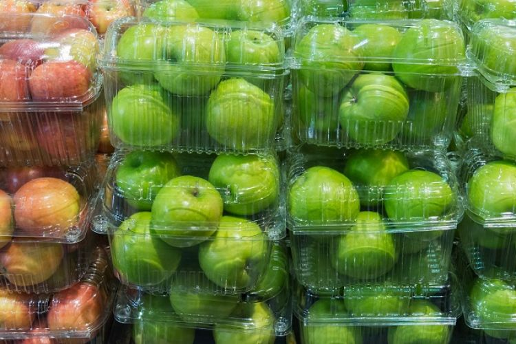 Covid-Driven Consumer Preference For Packaged Produce