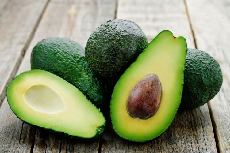 SPECIAL MARKET UPDATE: AVOCADOS 11/14/18