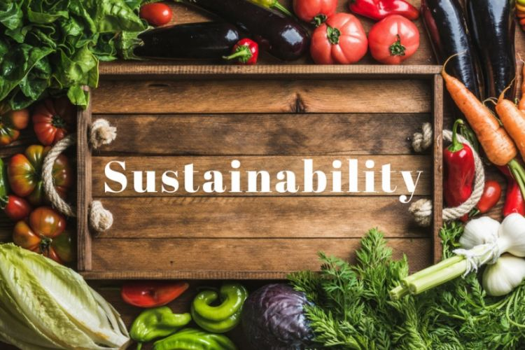 Sustainability from farmers