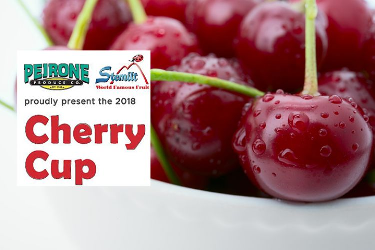 Cherry Cup 2018 is On!