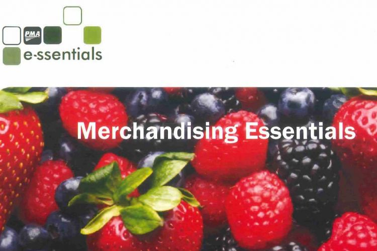 PMA Essentials #2: Merchandising Essentials