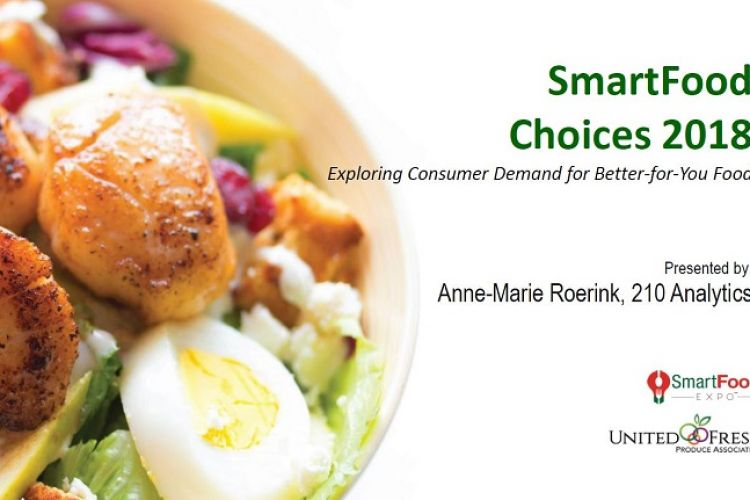 Consumer Research on Smartfoods