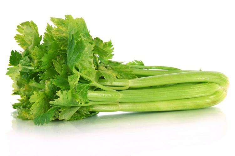 Update on celery reduction