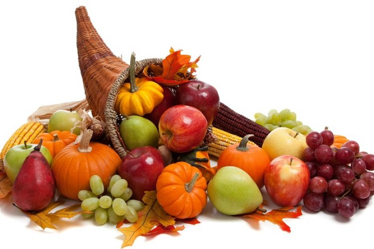 Safely Sharing Fall's Bountiful Produce