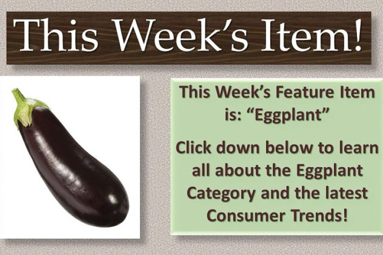 Featured Item of The Week