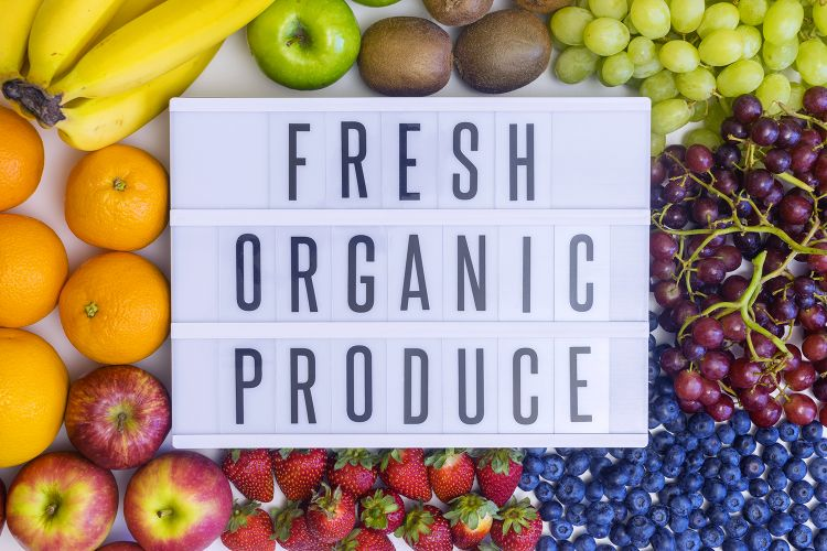 Optimize Organic Fruit Offerings to Maximize Produce Sales