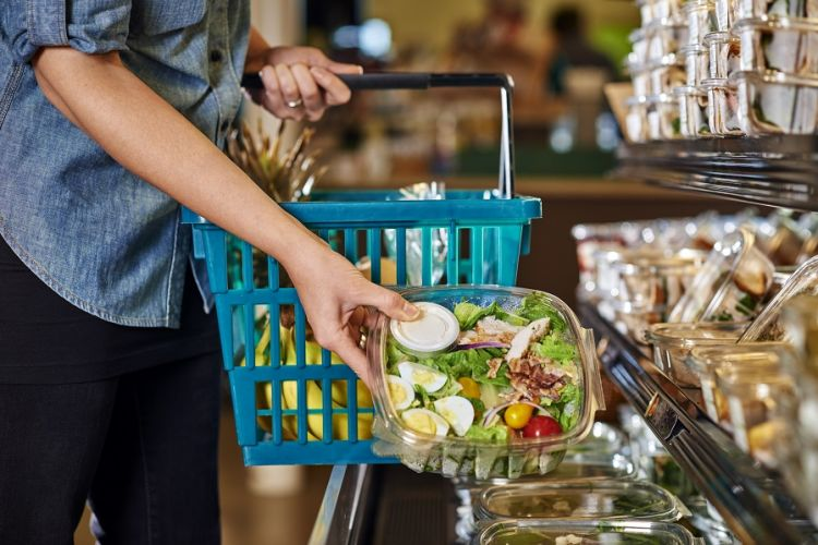 Fresh Research on The Power of Fresh Produce Presence with Consumers