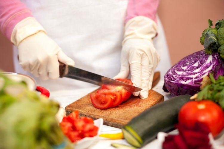 Increase Food Safety Knowledge & Reduce Risk
