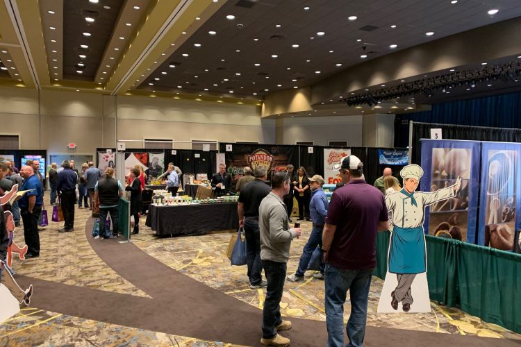 Peirone Expo Spring 2019 - Thank You!