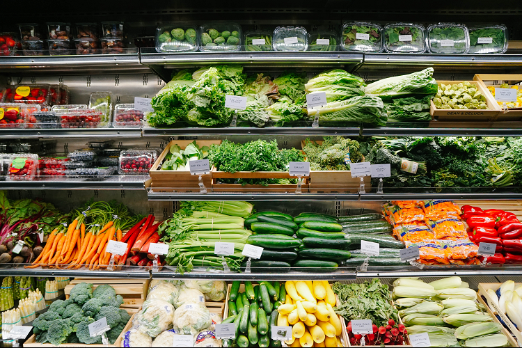 Fresh Trends points to consumers are buying more produce!