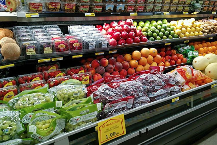 PRODUCE RESET: Hamilton's Marketplace in Hamilton, MT